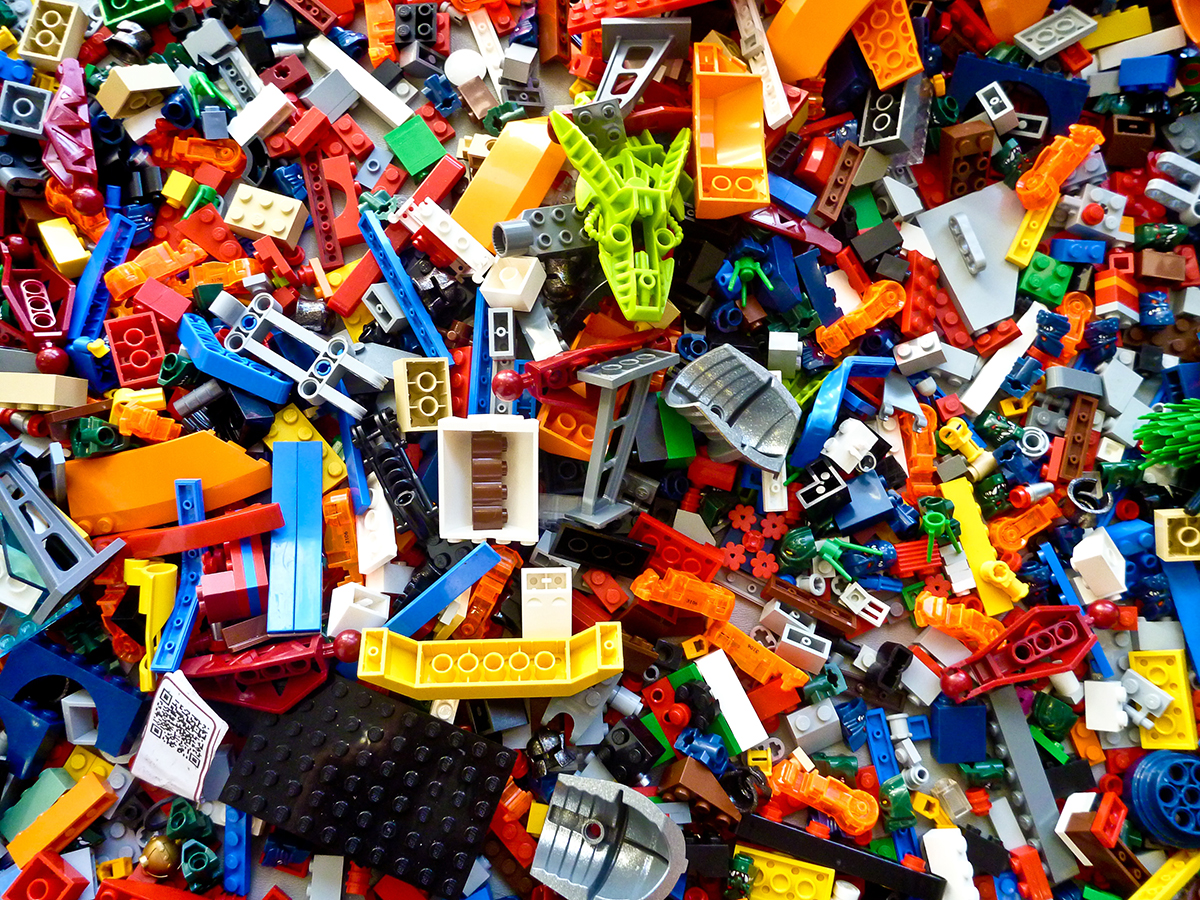 lego in the classroom