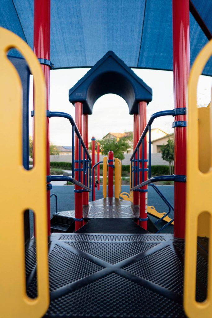 recess and play