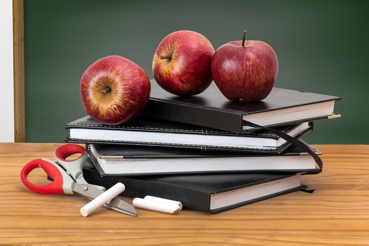 teacher training workshop ideas