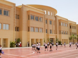 best international school in Cairo