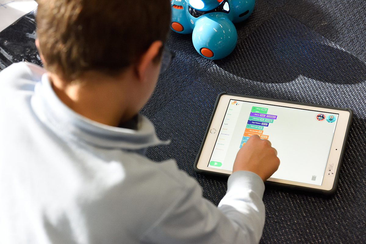 platforms for online learning