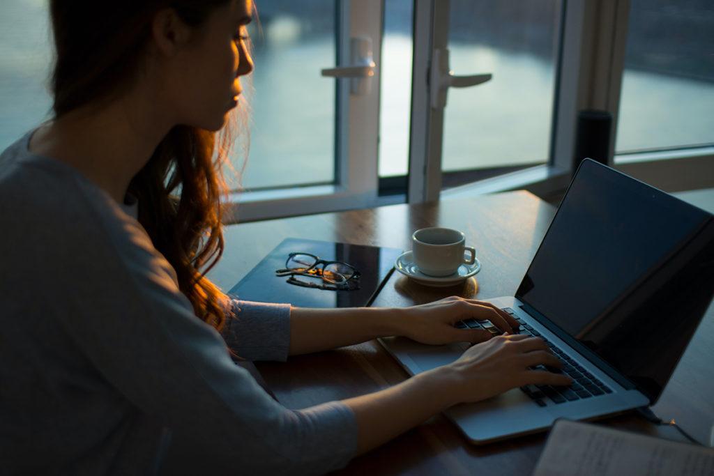 reasons schools should blog