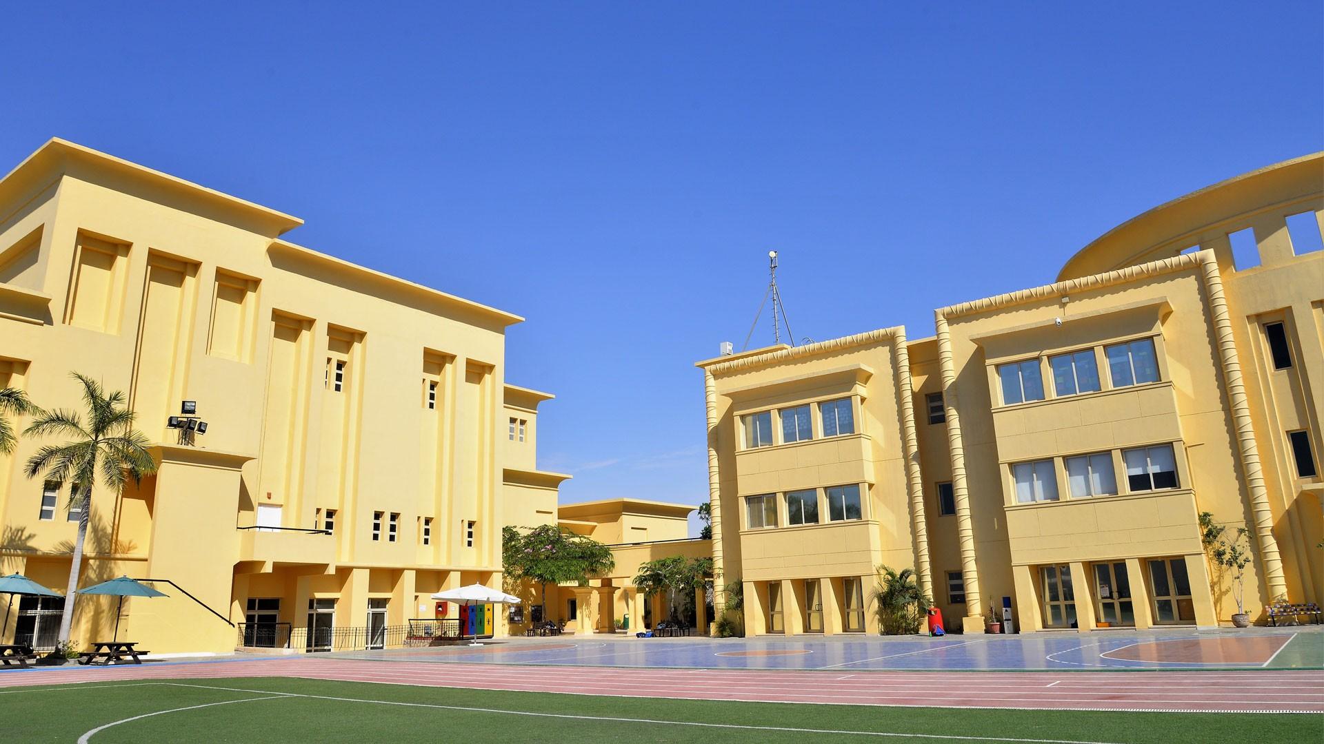 best expat schools in Cairo